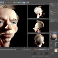 Cinema4d 13: modellare ed animare con il 3d della Maxon