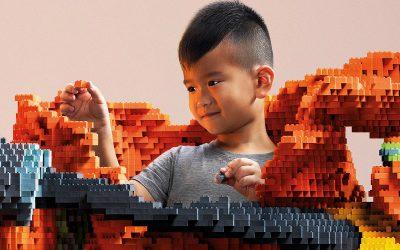 Splendida campagna pubblicitaria della LEGO premiata ai Cannes Lions