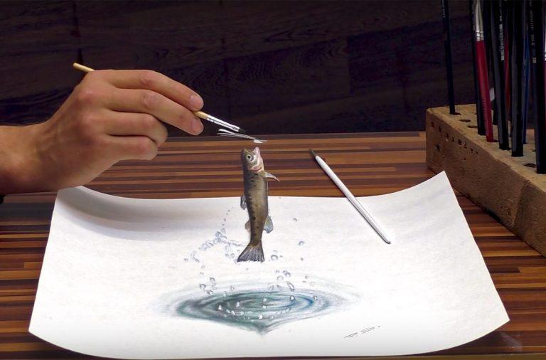 I magnifici 3D fasulli di Stefan Pabst 6