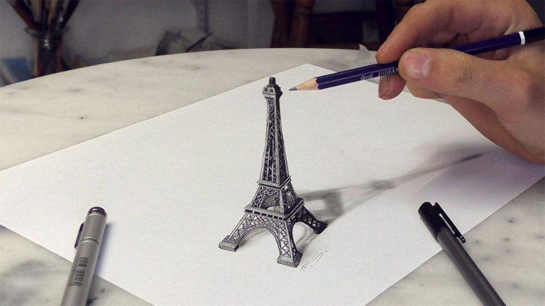 I magnifici 3D fasulli di Stefan Pabst 10
