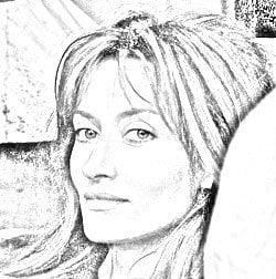 Tutorial Effetto sketch con photoshop