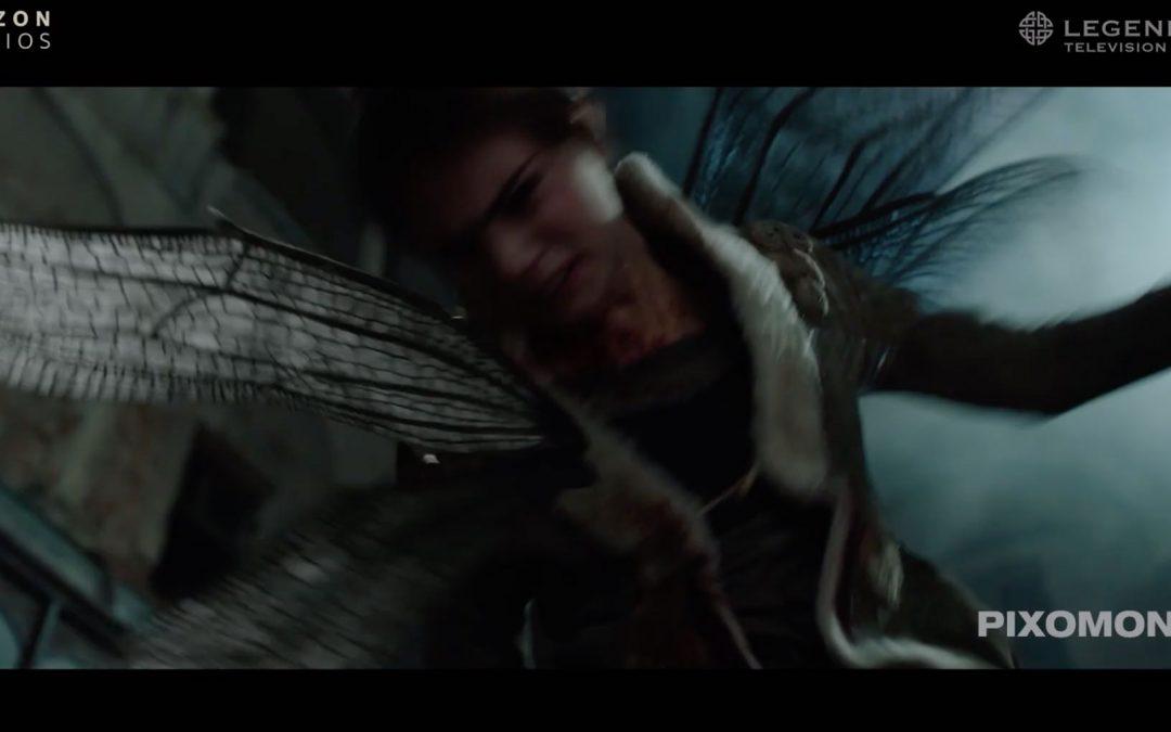 CARNIVAL ROW: VFX – effetti speciali della serie tv